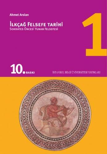 İlkçağ Felsefe Tarihi-1