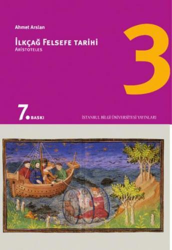 İlkçağ Felsefe Tarihi-3