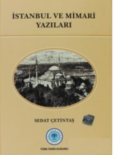 İstanbul ve Mimari Yazıları-Ciltli