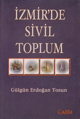 İzmirde Sivil Toplum