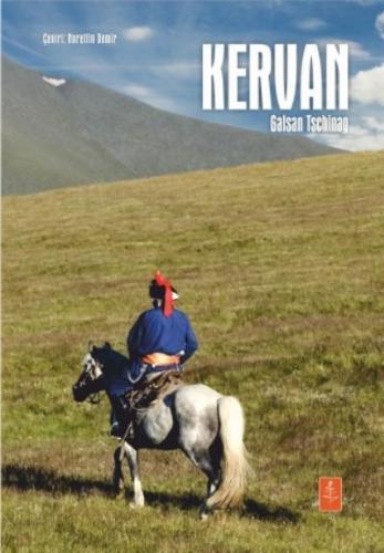 Kervan-Roman-Die Karawane