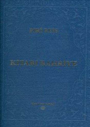 Kitabı Bahriye