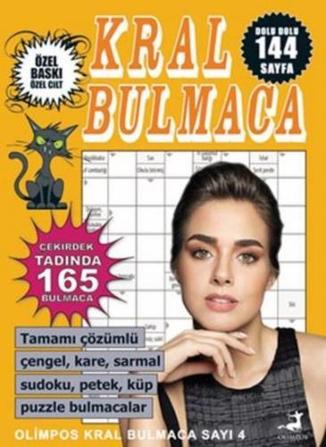 Kral Bulmaca 4