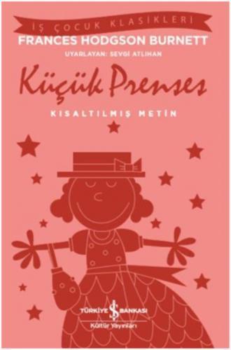 Küçük Prenses-Kısatılmış Metin
