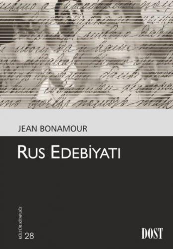 Kültür Kitaplığı 028 Rus Edebiyatı