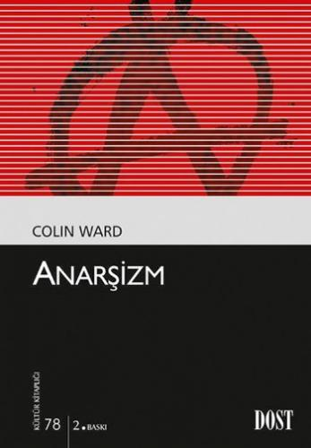 Kültür Kitaplığı 078 Anarşizm