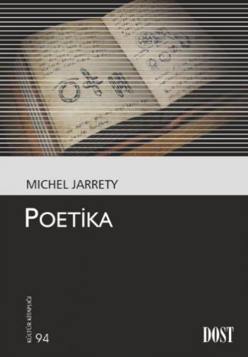 Kültür Kitaplığı 094 Poetika