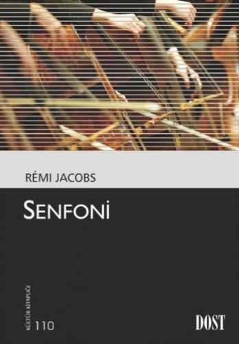 Kültür Kitaplığı 110 Senfoni