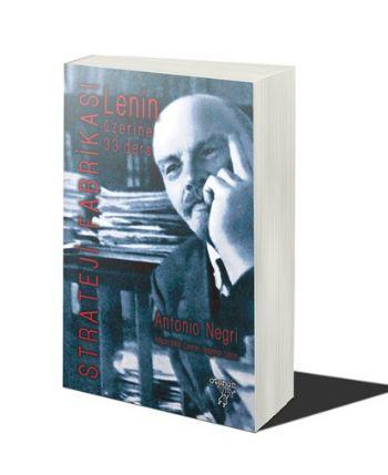 Lenin Üzerine 33 Ders-Strateji Fabrikası