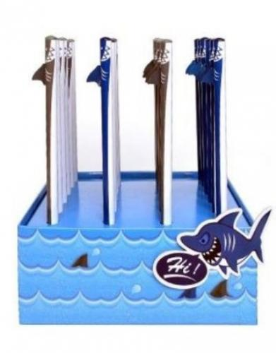 Lets Anımal Köpek Balığı Kurşun Kalem  (24'lü Stantlarda) L3134