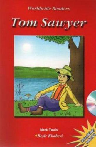 Level-2: Tom Sawyer (Audio CD'li)