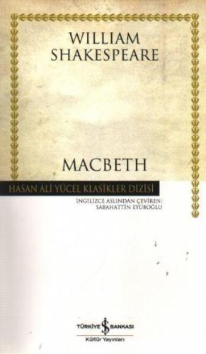 Macbeth-K. Kapak