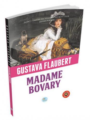 Madam Bovary-Özet Kitap