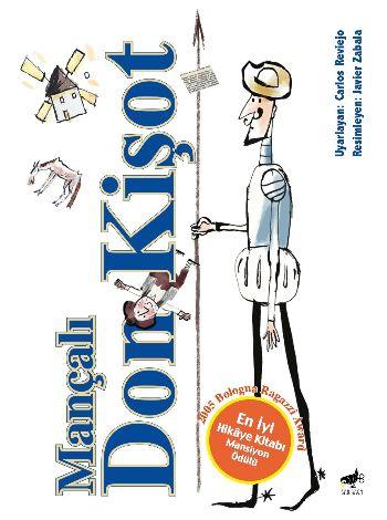 Mançalı Don Kişot