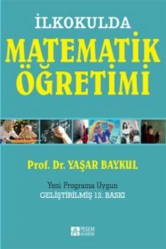 Matematik Öğretimi 1-5. Sınıflar