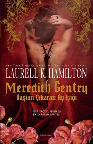 Meredith Gentry-Baştan Çıkaran Ay Işığı
