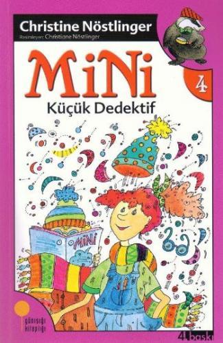 Mini Dizisi-4: Mini Küçük Dedektif