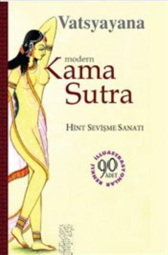 Modern Kama Sutra - Ciltli