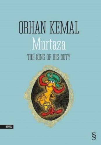 Murtaza - İngilizce