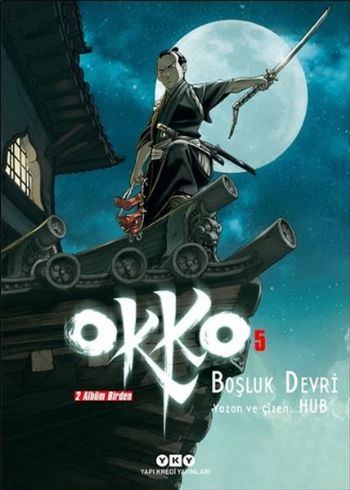 Okko 5-Boşluk Devri