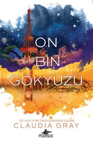 On Bin Gökyüzü (Ciltli)