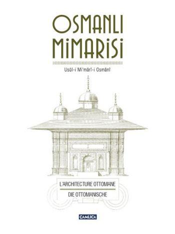 Osmanlı Mimarisi (Ciltli)