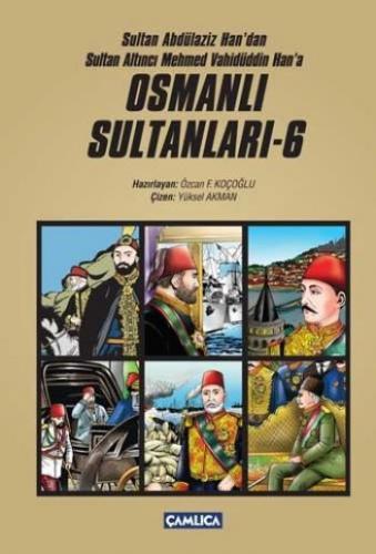 Osmanlı Sultanları-6