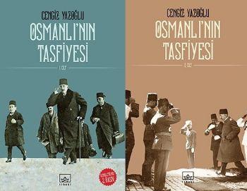 Osmanlının Tasfiyesi 2 Cilt Takım