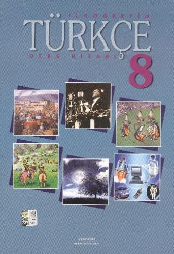 Özgün İlköğretim Türkçe-8 (Ders Kitabı)