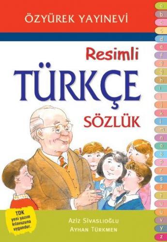 Özyürek Resimli Türkçe Sözlük
