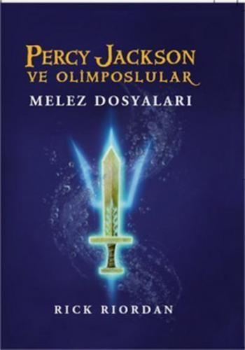 Percy Jackson ve Olimposlular-Melez Dosyaları