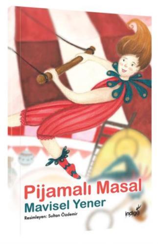 Pijamalı Masal-Masal Kulübü Serisi