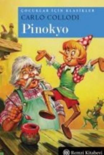 Pinokyo Cep Boy