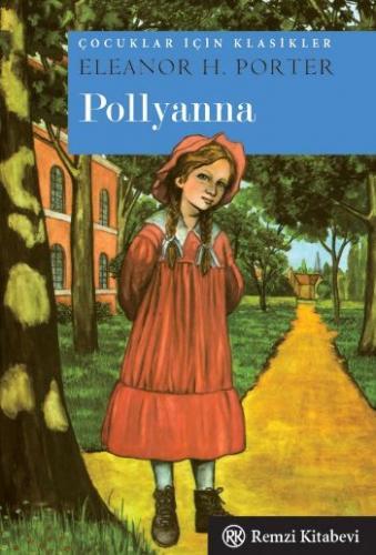Pollyanna Cep Boy