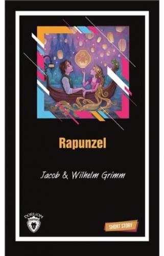 Rapunzel Short Story-Kısa İngilizce Hikayeler