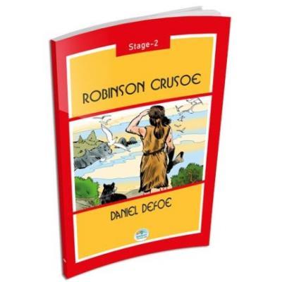 Robinson Crusoe-Stage 2