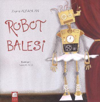 Robot Balesi