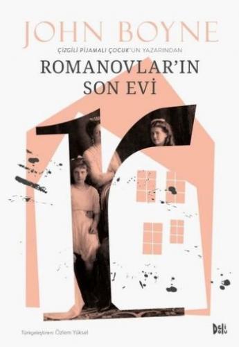 Romanovların Son Evi