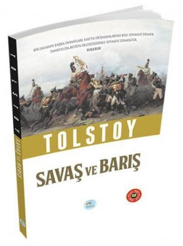 Savaş ve Barış-Özet Kitap