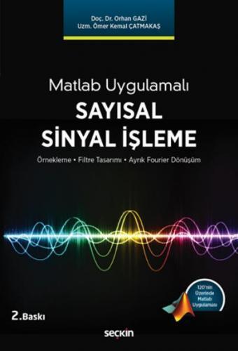 Sayısal Sinyal İşleme