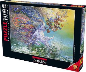 Sevinç Deneyimi (Puzzle 1000) 3191
