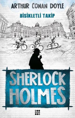 Sherlock Holmes-Bisikletli Takip