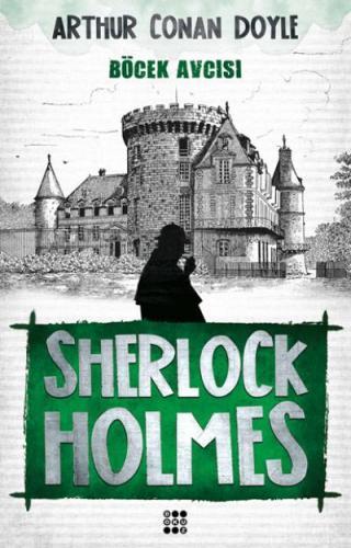 Sherlock Holmes-Böcek Avcısı