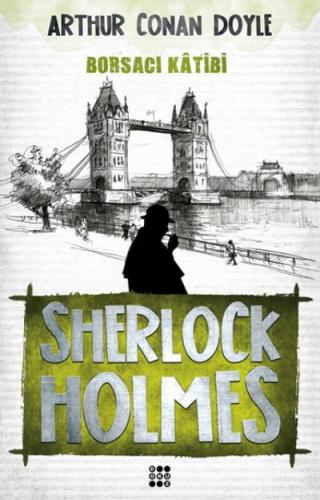Sherlock Holmes-Borsacı Katibi