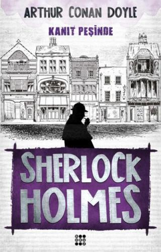 Sherlock Holmes-Kanıt Peşinde