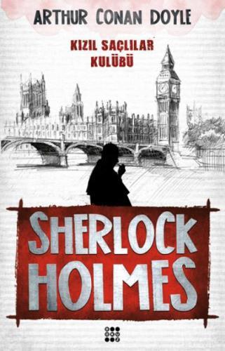 Sherlock Holmes-Kızıl Saçlılar Kulübü