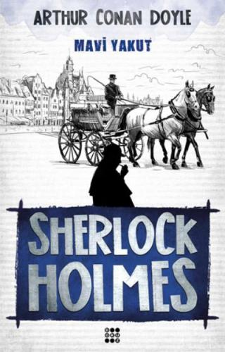 Sherlock Holmes-Mavi Yakut