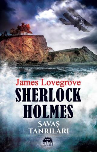 Sherlock Holmes-Savaş Tanrıları