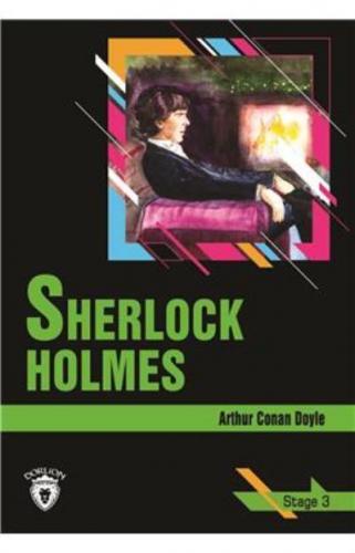 Sherlock Holmes Stage 3