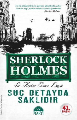 Sherlock Holmes: Suç Detayda Saklıdır
